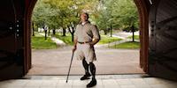 POA Client Brian Mast Set His Sights on Harvard, and Congress #NoBoundaries