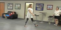 Celeste Corcoran – Stronger Than Ever!